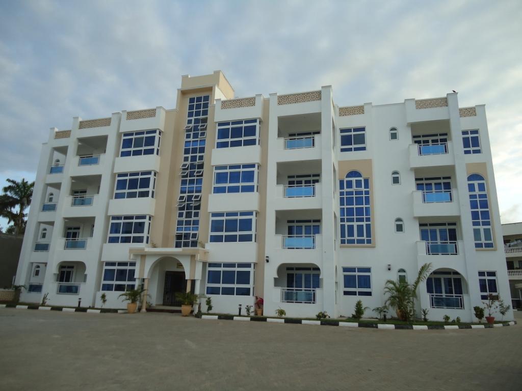 almasi apartments nyali
